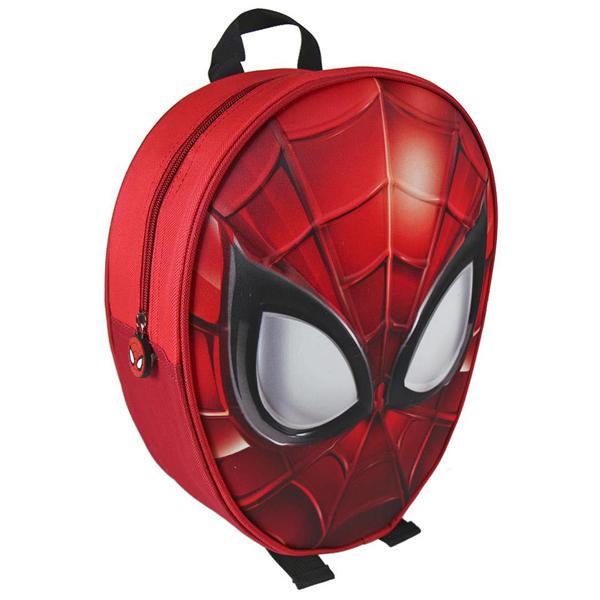 Ranac manji 3D Spiderman Cerda 2100001970 - ODDO igračke