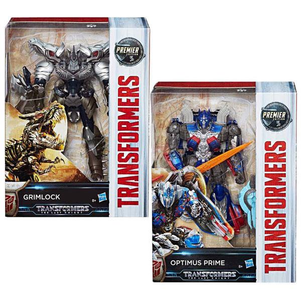 Transformers Premier Voyager C0891 - ODDO igračke