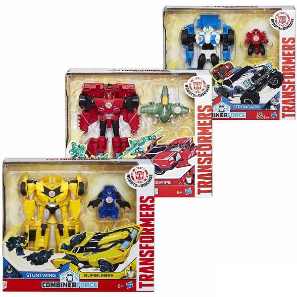 Transformers set Activator Combiners C0653 - ODDO igračke