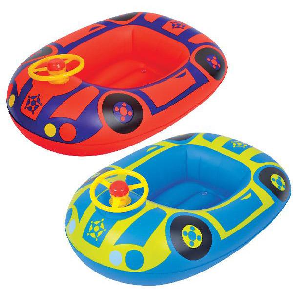 Čamac za decu 67,5 x 50 cm 26-230000 - ODDO igračke