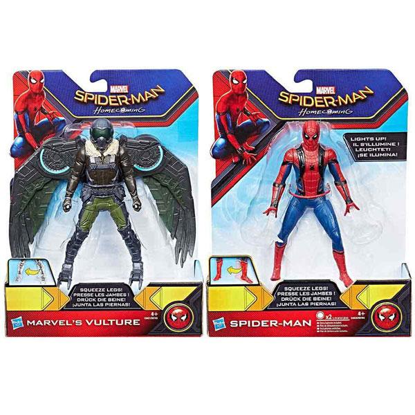 Spiderman figura 15cm B9765 - ODDO igračke