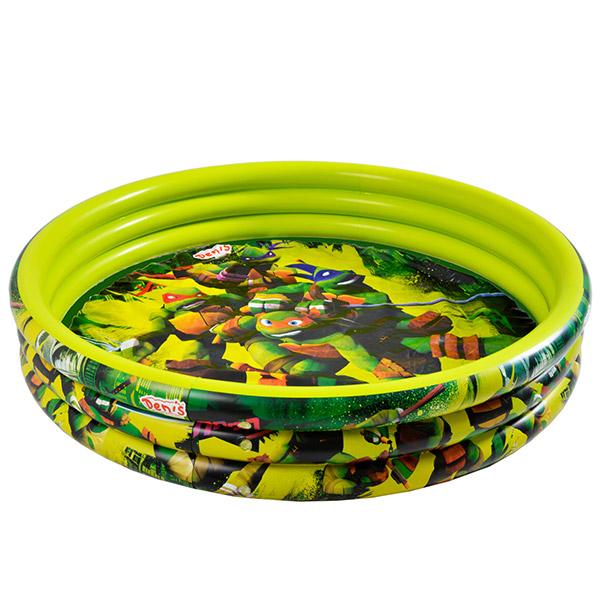 Dečiji bazen TMNT 122x25 cm 25-733000 - ODDO igračke