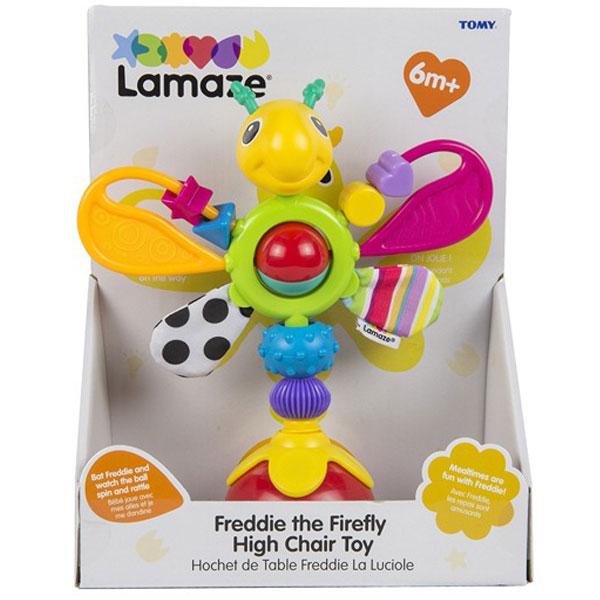Leptir Lamaze TM27243 - ODDO igračke