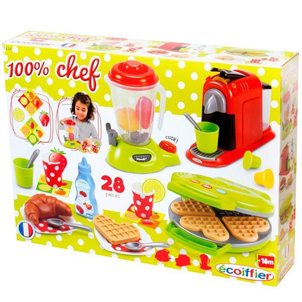 Mali kućni aparati set SM002624 - ODDO igračke