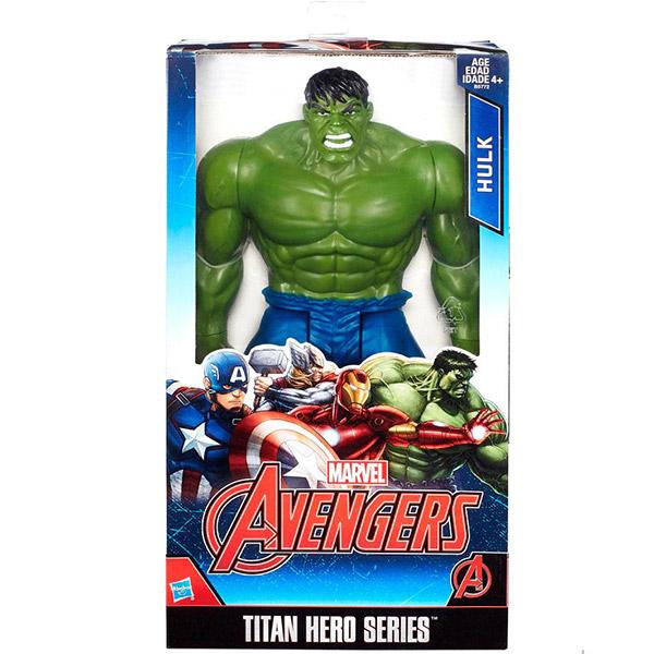 Avengers Hulk figura 30cm B5772 - ODDO igračke