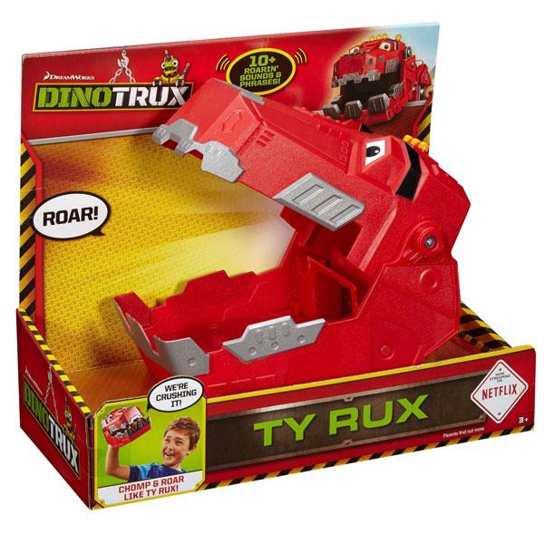 DinoTrux Mehanicka ruka hvataljka FCL43 - ODDO igračke