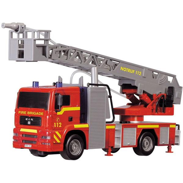 Kamion Vatrogasac Dickie M37150012 - ODDO igračke