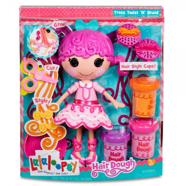 Lutka velika sa plastelinom Lalaloopsy 539490 - ODDO igračke