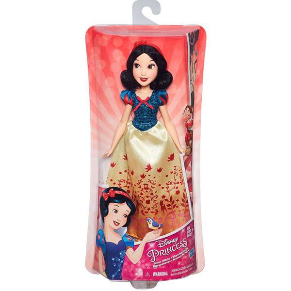 Lutka Disney Princess Snežana B5289 - ODDO igračke