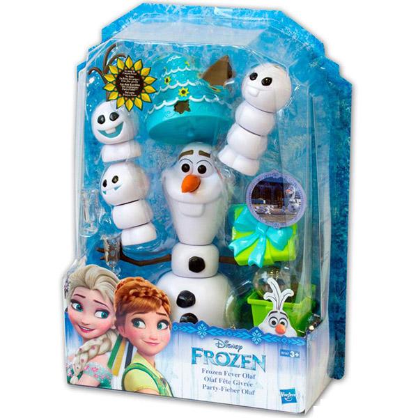 Olaf Frozen B5167 - ODDO igračke