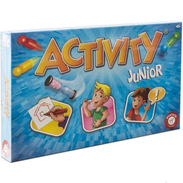 Društvena igra Activity Junior PJ777240 - ODDO igračke