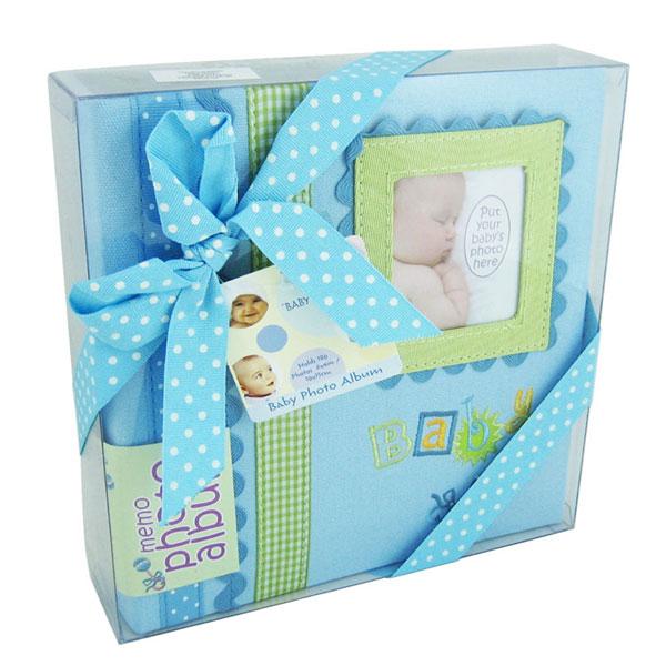 Foto album Baby memories 10 x 15 / 180 480-2 - ODDO igračke