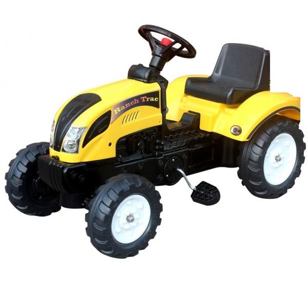 Traktor na pedale Ranch 83x42x51cm 30-926000 - ODDO igračke
