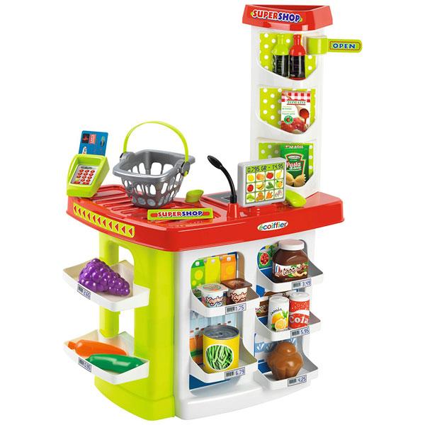 Prodavnica set 70cm Ecoiffier SM001784 - ODDO igračke