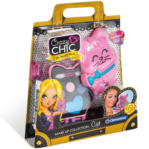 Šminka set Maca Crazy Chic CL15176 - ODDO igračke