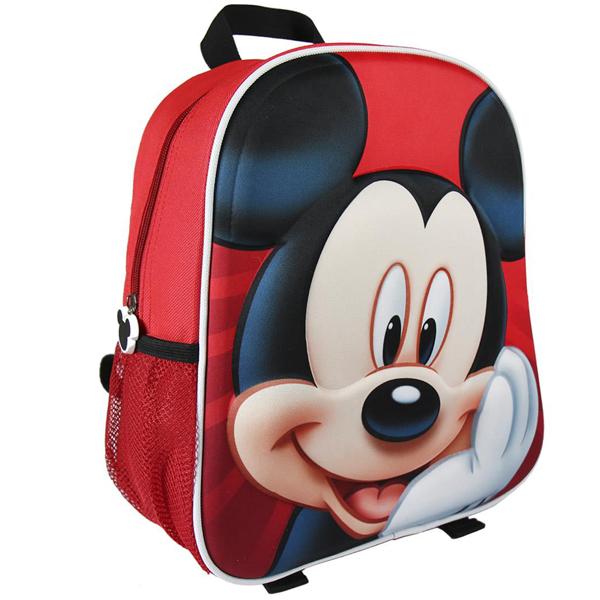 Ranac manji 3D Mickey Cerda 2100001961 - ODDO igračke