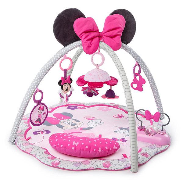 Podloga za Igru Minnie Mouse Garden Fun SKU11097 - ODDO igračke