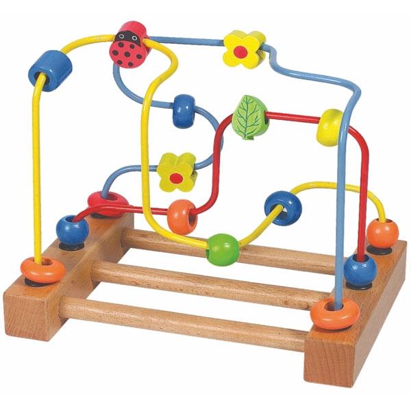 Woody Lavirint 90029 - ODDO igračke