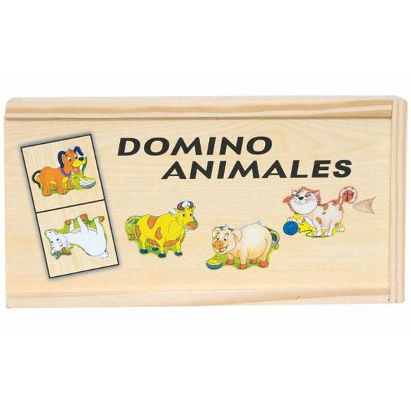 Woody Domine Farma 90092 - ODDO igračke