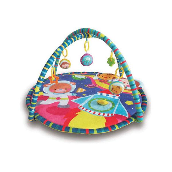 Podloga Za Igru Rocket 31201010001 - ODDO igračke