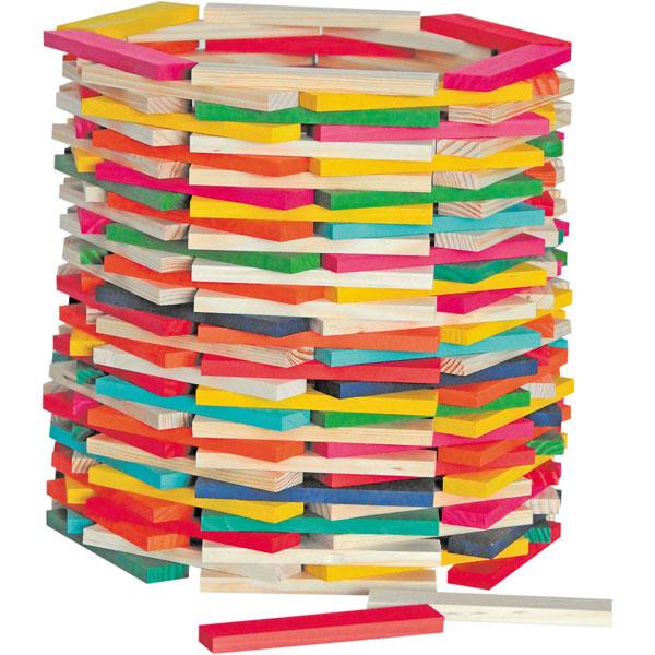 Woody Drveni blokovi viseboja Simona 90808 - ODDO igračke