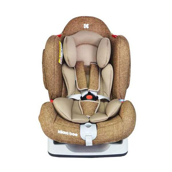 Autosediste O right (+Sps ) Beige 31002060010 - ODDO igračke