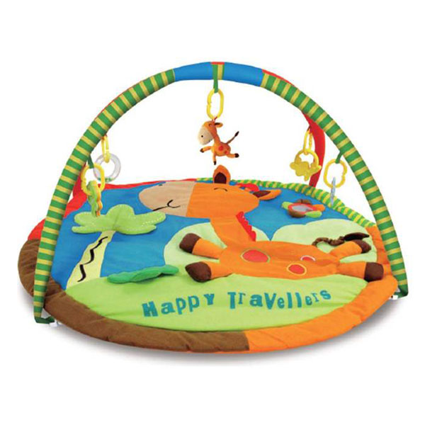 Podloga Za Igru Raffy Giraffe 31201010004 - ODDO igračke