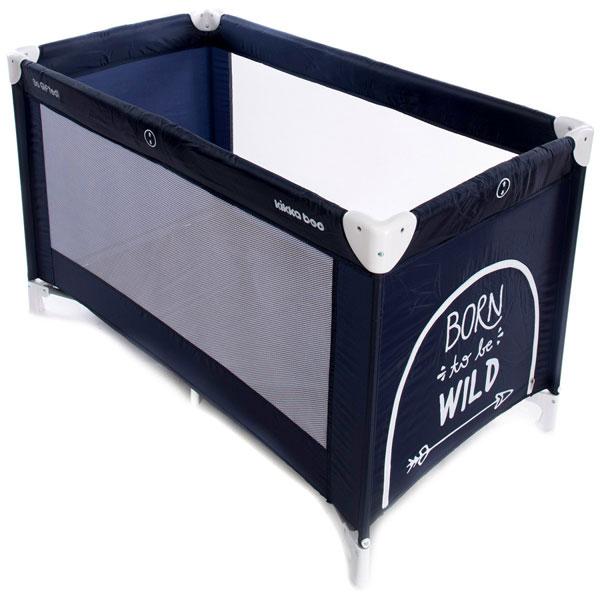 Prenosivi krevetac Torba So Gifted 1 Nivo Navy 31003020001 - ODDO igračke