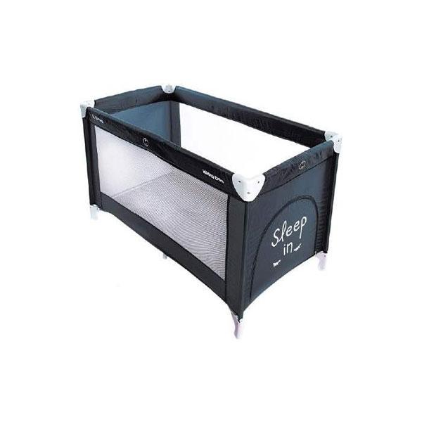 Krevet Torba So Gifted 1 Nivo Gray 31003020002 - ODDO igračke