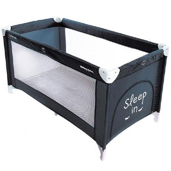 Prenosivi krevetac Torba So Gifted 1 Nivo Gray 31003020002 - ODDO igračke
