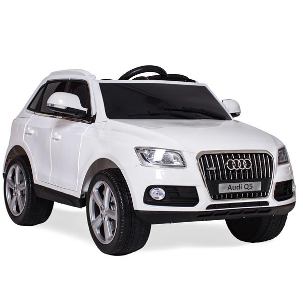 Auto na akumulator Audi Q5 model 230 Licencirani  - ODDO igračke