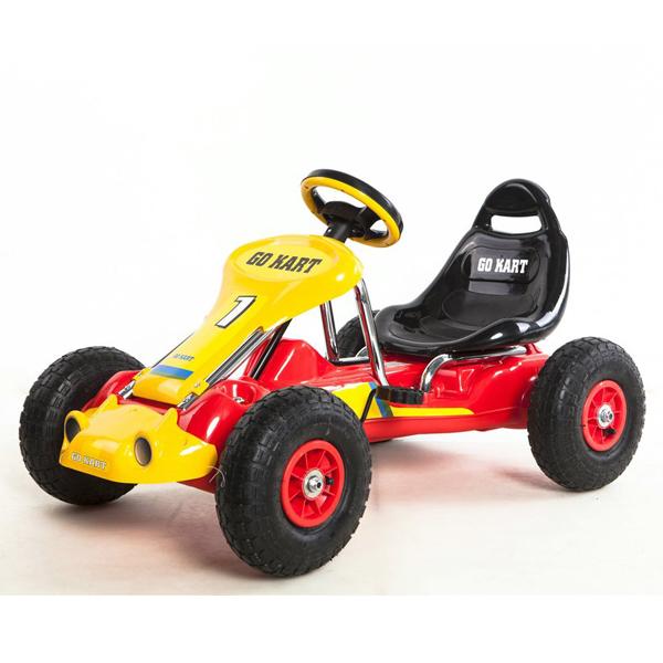Formula na pedale model 404 - ODDO igračke