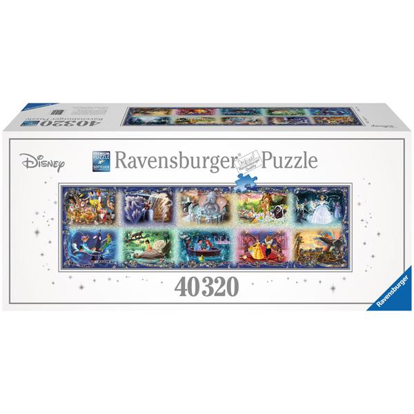 Ravensburger puzzle (slagalice) Dizni Memories 40320 delova RA17826  - ODDO igračke