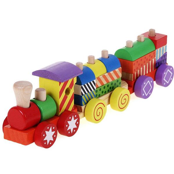 Woody Voz obojeni delovi mali 91122 - ODDO igračke