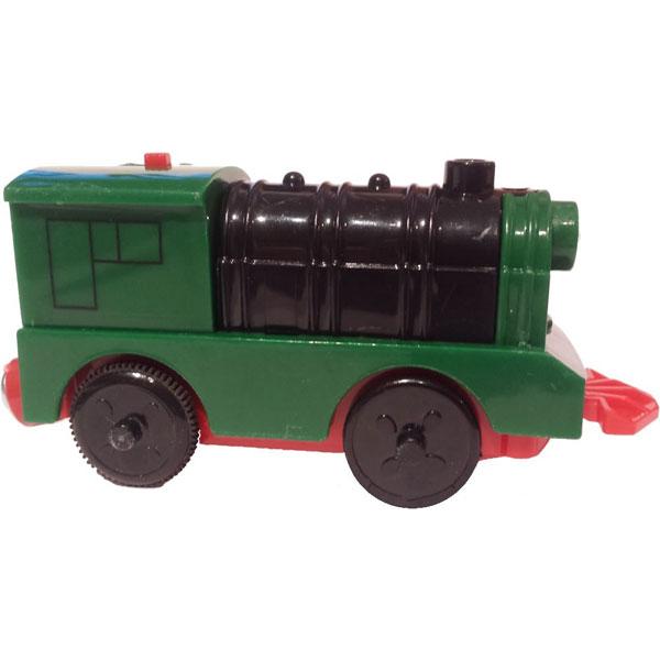 Woody Lokomotiva na baterije 91168 - ODDO igračke