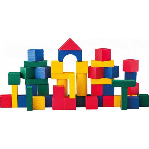Woody Kocke 50 komada 95003 - ODDO igračke