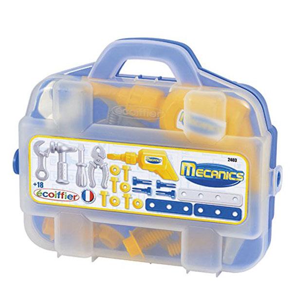 Kofer sa alatom SM002403 - ODDO igračke