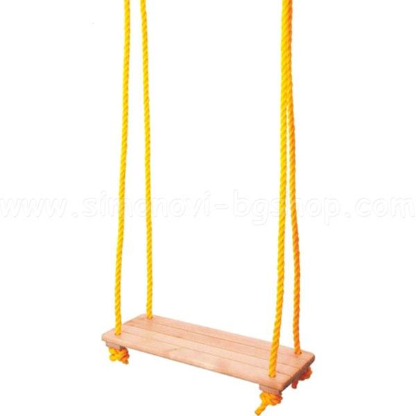 Ljuljaška Woody 90130 - ODDO igračke