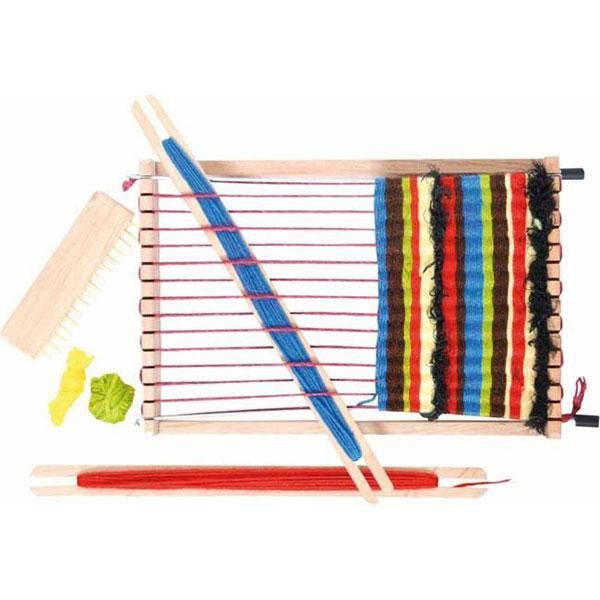 Woody Set za tkanje 90706 - ODDO igračke