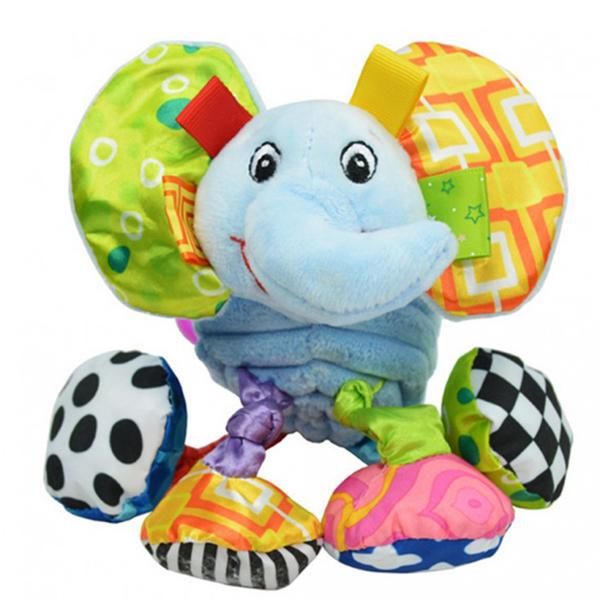 Sozzy vibrirajuća igračka slonče 8097s - ODDO igračke