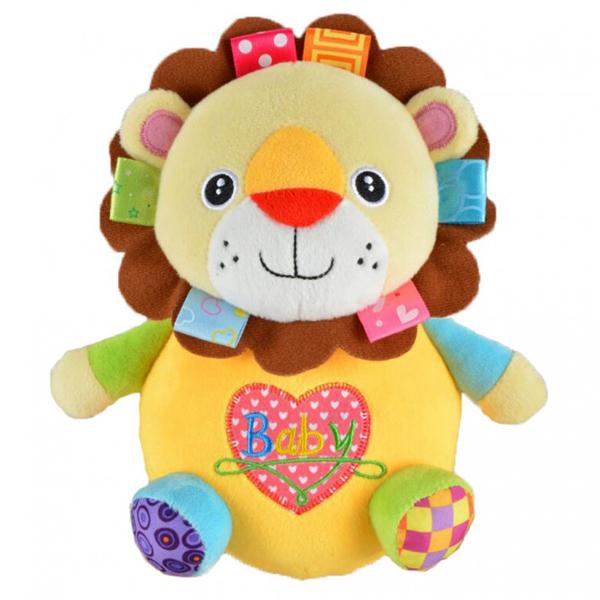Jollybaby plišana igračka lav akrobata 8041j - ODDO igračke