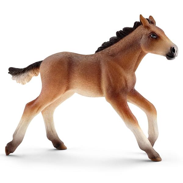 Schleich Mustang ždrebe 13807 - ODDO igračke