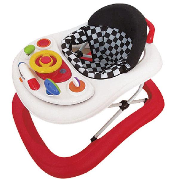 Dubak Super Driver Red 31005030037 - ODDO igračke