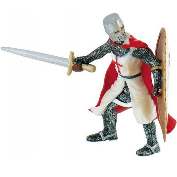 Bully Crusader - Red Figurica (Vitezovi) 80783 D - ODDO igračke