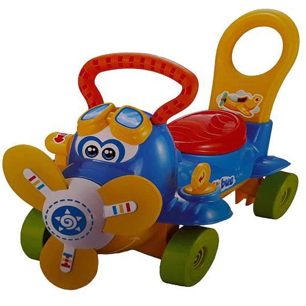 Guralica Avion 394.35380 - ODDO igračke