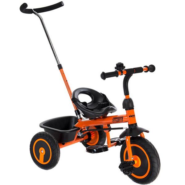 Tricikl Kimster Orange 31006020009 - ODDO igračke