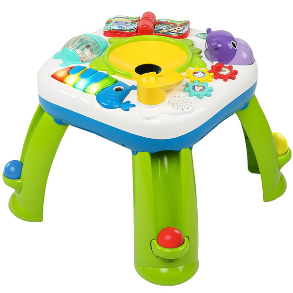 Interaktivni sto Having a Ball Get Rollin Activity Table SKU10734 - ODDO igračke