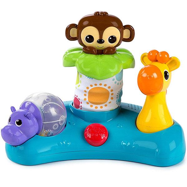 Igračka Lights & Laughs Safari SKU11065 - ODDO igračke