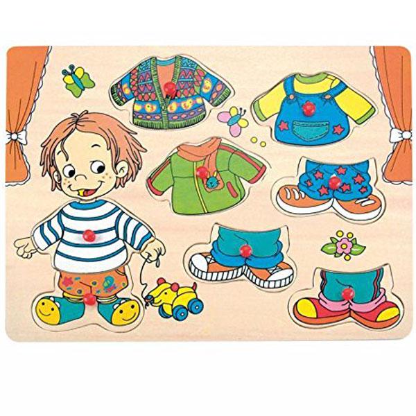 Woody Obuci dečaka 90320 - ODDO igračke
