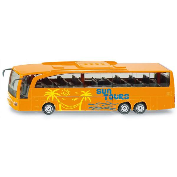 Siku Mercedes Benz Travego Coach 3738  - ODDO igračke